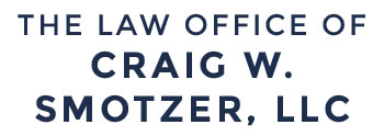 The Law Office of Craig W. Smotzer, LLC Retina Logo