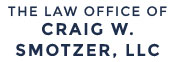The Law Office of Craig W. Smotzer, LLC Logo